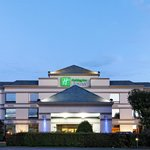Holiday Inn Express CONCEPCION (Avenida San Andres No. 38.)