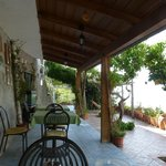 Φωτογραφία: Bed and breakfast Villa Marietta