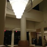 Newark Liberty International Airport Marriott Foto