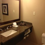 Foto van Newark Liberty International Airport Marriott