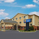 Фотография Comfort Inn North