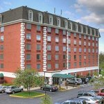 Comfort Inn at the Park Hershey