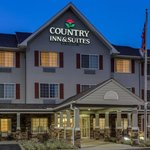 Country Inn & Suites Charleston-South Foto