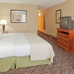 Holiday Inn Mansfield Conference Centerの写真