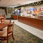 Foto Holiday Inn Express Gahanna / Columbus Airport E