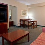 Foto van Holiday Inn Express Gahanna / Columbus Airport E