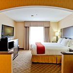 Фотография Holiday Inn Express Bothell-Canyon Park (I-405)