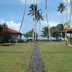Foto van Weligama Bay Resort