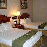 Foto di Holiday Inn Express Hotel & Suites Elkhart-South