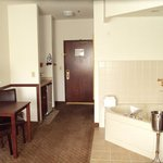 Foto van Holiday Inn Express Woodbury
