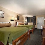 Travelodge New Orleans West Harvey