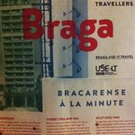 the super user friendly braga map