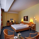 Photo de Airport Hotel Dortmund