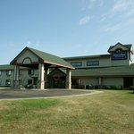 AmericInn Lodge & Suites Wabashaの写真