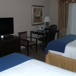Foto de Holiday Inn Express Hotel & Suites Sedalia
