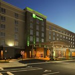 Holiday Inn Petersburg North - Fort Lee resmi