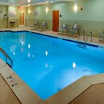 Φωτογραφία: Holiday Inn Petersburg North - Fort Lee