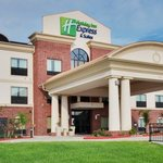 Foto van Holiday Inn Express Hotel & Suites Sealy