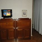 Photo de Euromotel Croce Bianca