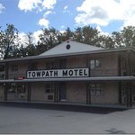 Foto di Towpath Motel