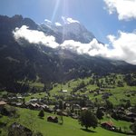 Foto Jungfrau Lodge Swiss Mountain Hotel