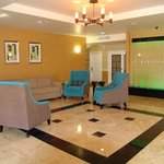 Φωτογραφία: Holiday Inn Express Hotel & Suites Casa Grande