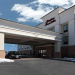 Φωτογραφία: Hampton Inn & Suites Danville