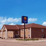 Comfort Inn Dawson Creekの写真
