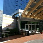 Foto van Hampton Inn & Suites Boston Crosstown Center