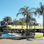 Photo de Comfort Inn Pinjarra