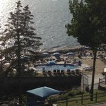 Bilde fra Spruce Point Inn Resort and Spa