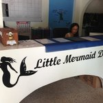 Little Mermaid Dive Resort Foto
