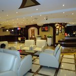 Foto de Emirates Stars Hotel Apartments