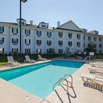 Φωτογραφία: Baymont Inn & Suites Henderson/Oxford