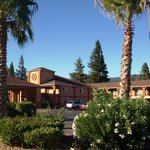 Foto van Travelodge Ukiah