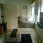 Ovolo Serviced Apartment - 111 High Street, Sai Ying Pun의 사진