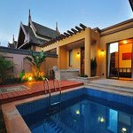 Villa - Swimming Pool