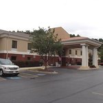 Magnolia Inn & Suites - Decatur I 20 East