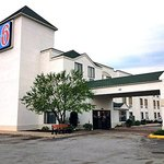 Foto de Motel 6 Harvey