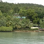 Island view resort - hill - rooms and swimmingpool