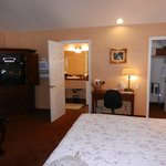 Foto van Grass Valley Courtyard Suites