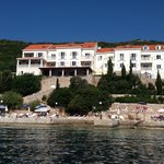 Photo de Hotel Bozica
