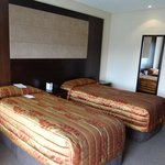 Copthorne Hotel and Resort Queenstown Lakefront resmi