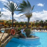 Photo of Caribbean World Borj Cedria