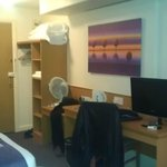 Φωτογραφία: Premier Inn Newcastle South