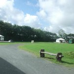 Bilde fra East Thorne-Cornwall Yurts and Cottages