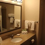Photo de Holiday Inn Express Custer