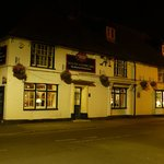 The White Horse Inn resmi