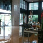 Four Points by Sheraton Guangzhou, Dongpu Foto