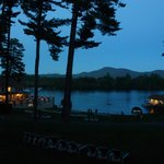 Φωτογραφία: Chelka Lodge on Lake George